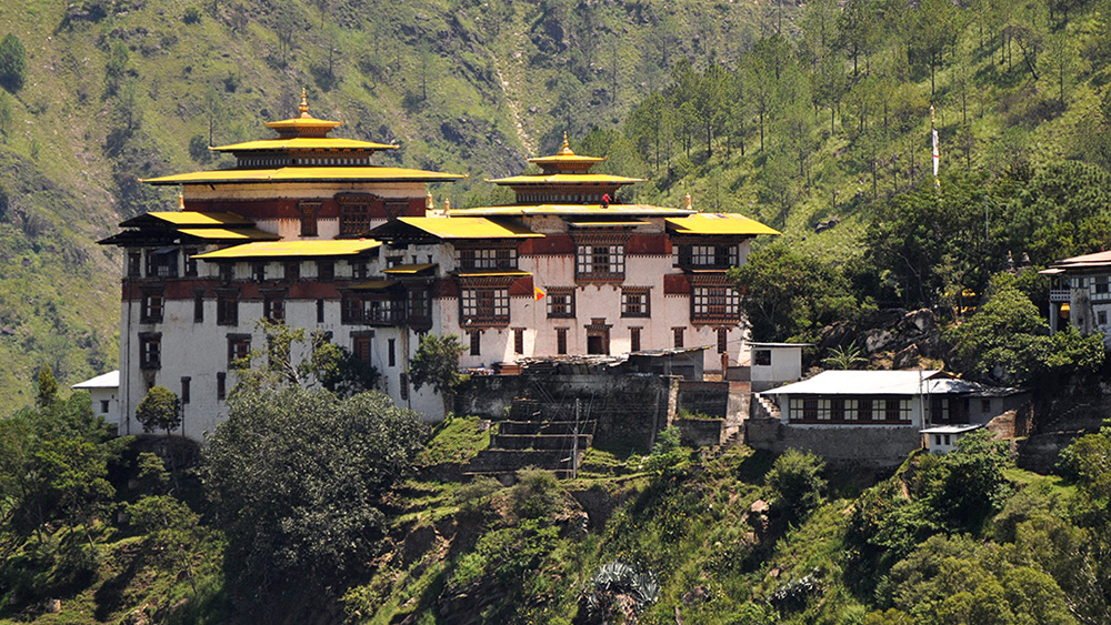 glimpses-of-bhutan